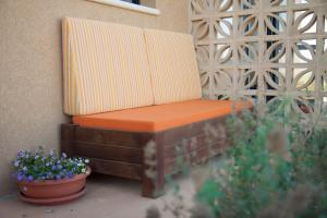 Desert Call, Bed and breakfasts  Arad - big - 31