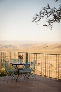 Desert Call, Bed and breakfasts  Arad - big - 34