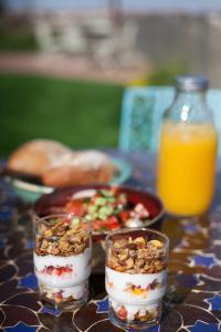 Desert Call, Bed and breakfasts  Arad - big - 35