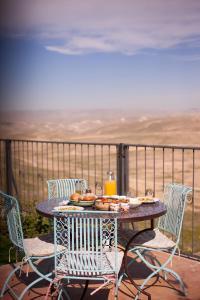 Desert Call, Bed and breakfasts  Arad - big - 36