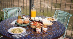 Desert Call, Bed and breakfasts  Arad - big - 37