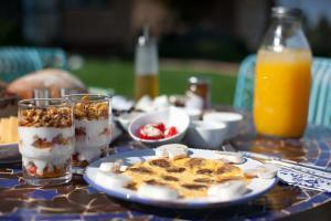 Desert Call, Bed and breakfasts  Arad - big - 39