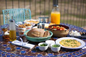Desert Call, Bed and breakfasts  Arad - big - 40