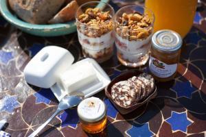 Desert Call, Bed and breakfasts  Arad - big - 41