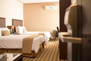 Hotel and Suites Rincon del Valle