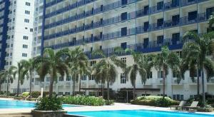 Cristies Sea Residences, Апартаменты  Манила - big - 37