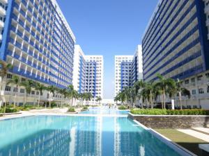 Cristies Sea Residences, Апартаменты  Манила - big - 39
