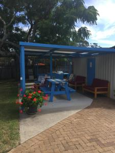 Kon Tiki Apartments, Apartmanhotelek  Batemans Bay - big - 17