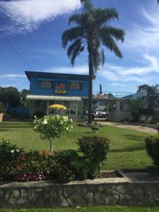 Kon Tiki Apartments, Aparthotels  Batemans Bay - big - 13