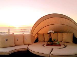 Pier View Suites, Szállodák  Cayucos - big - 71