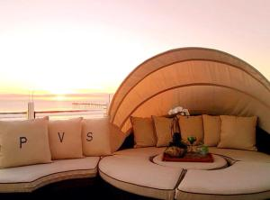 Pier View Suites, Hotel  Cayucos - big - 71