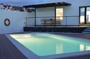 Casa Alba, Ferienhäuser  Nazaret - big - 37