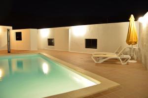 Casa Alba, Ferienhäuser  Nazaret - big - 3