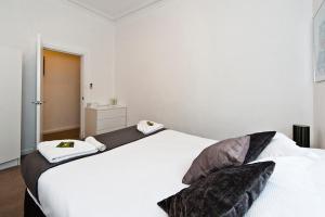 Townhouse by UWA 1A, Appartamenti  Perth - big - 4