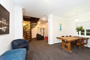 Townhouse by UWA 1A, Appartamenti  Perth - big - 5