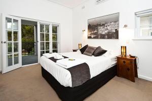 Townhouse by UWA 1A, Appartamenti  Perth - big - 9