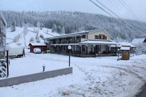 La Roca, Guest houses  Grinţieşu Mic - big - 45
