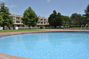 Residence Selenis, Apartments  Caorle - big - 36