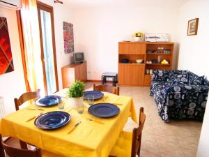 Casa Sonneninsel, Apartmány  Grado - big - 8