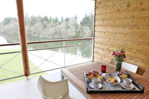 Domaine De Cice Blossac Resort Spa Golf, Rezorty  Bruz - big - 3