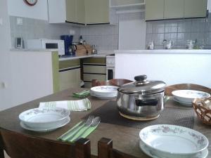 Apartment Vienna, Appartamenti  Drežnik Grad - big - 42