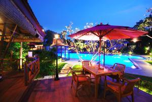 Sugar Hut Resort & Restaurant, Resorts  Pattaya South - big - 22