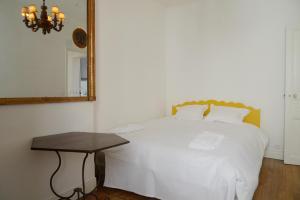 Apartment Ravignan, Ferienwohnungen  Paris - big - 5