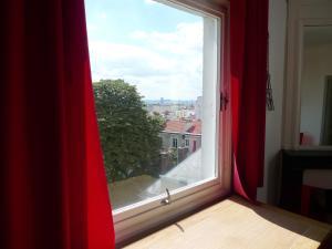 Apartment Ravignan, Ferienwohnungen  Paris - big - 8