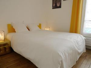 Apartment Ravignan, Ferienwohnungen  Paris - big - 6