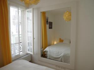 Apartment Ravignan, Ferienwohnungen  Paris - big - 4