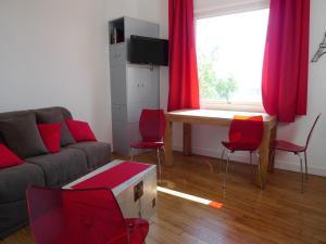 Apartment Ravignan, Ferienwohnungen  Paris - big - 7