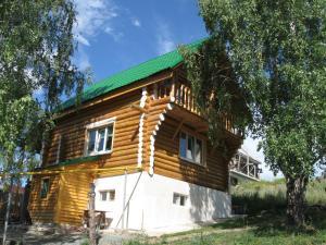Teremok v Gorah, Case vacanze  Novoabzakovo - big - 13