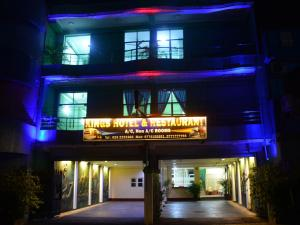 Kings Hotel Restaurant and Bar