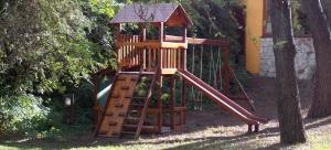 Cabañas Entreverdes, Lodge  Villa Gesell - big - 50