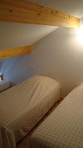 Refuge de l'Éterlou, Hotels  La Joue du Loup - big - 2