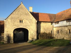 Long Crendon Manor (2 of 20)
