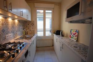 Apartment Jardin des Plantes garden, Ferienwohnungen  Paris - big - 14