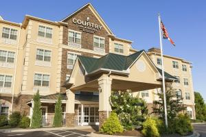 Country Inn and Suites Asheville West