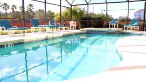 Orlando Magic Villa, Villas  Davenport - big - 11