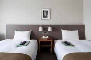 Aranvert Hotel Kyoto, Hotels  Kyoto - big - 23