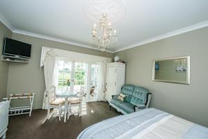 Blairgowrie House, Bed and breakfasts  Cambridge - big - 25