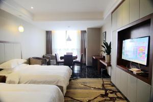 Guang Ke Hotel, Hotely  Chongqing - big - 10