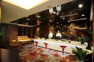 Guang Ke Hotel, Hotely  Chongqing - big - 21