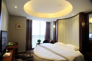 Guang Ke Hotel, Hotely  Chongqing - big - 9