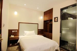 Guang Ke Hotel, Hotely  Chongqing - big - 11
