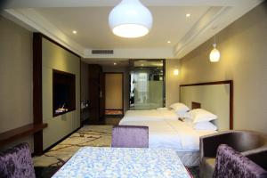 Guang Ke Hotel, Hotely  Chongqing - big - 19
