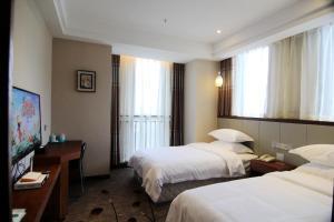 Guang Ke Hotel, Hotely  Chongqing - big - 8