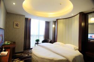 Guang Ke Hotel, Hotely  Chongqing - big - 16