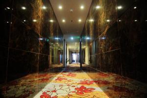Guang Ke Hotel, Hotely  Chongqing - big - 15