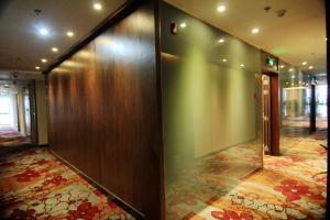 Guang Ke Hotel, Hotely  Chongqing - big - 4